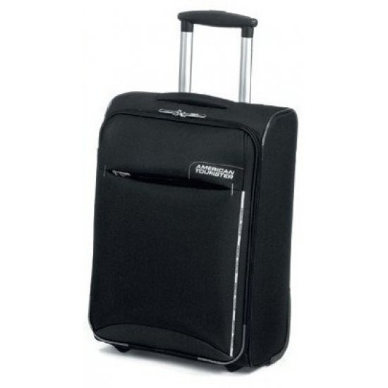 Upright on 2 wheels, Marbella 54 см. American Tourister