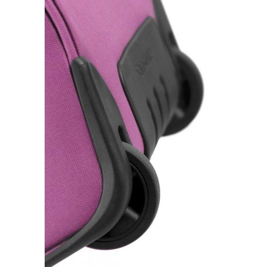 Количка на 2 колела Suspension 50 см розов цвят