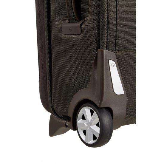Upright on 2 wheels X-pression+ 55 cm. Expandable   Bronze color