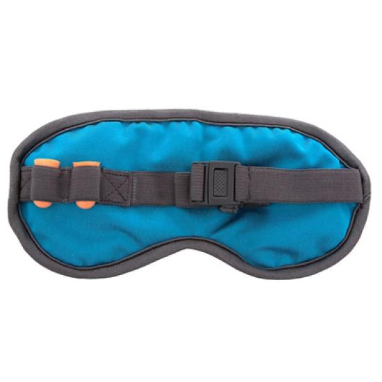 Comfortable Eye Shades & Ear Plugs