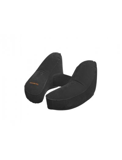 Inflatable Travel Pillow + Pouch - Product Comparison