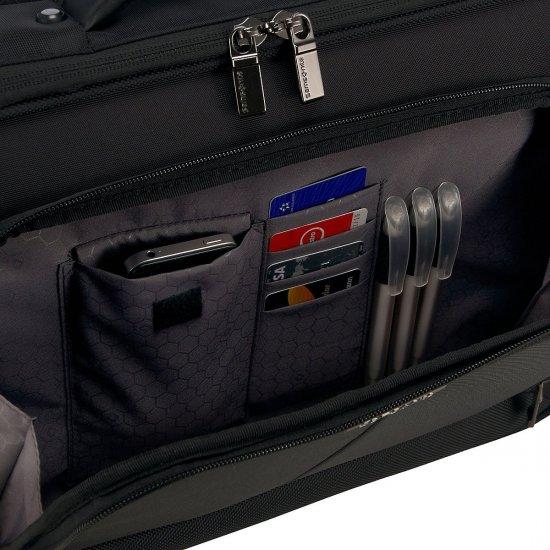Computer backpack Ergo Biz, for laptop 16
