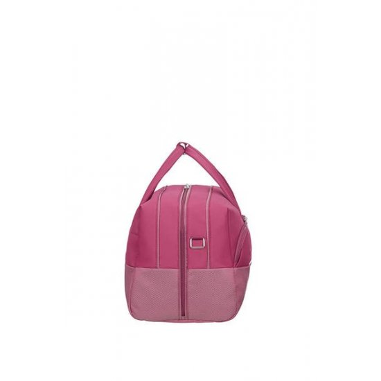 B-Lite Icon Duffle Bag 45cm Ruby Red