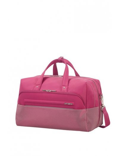 B-Lite Icon Duffle Bag 45cm Ruby Red - Product Comparison