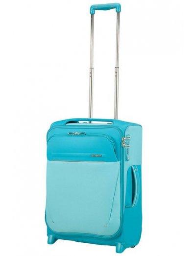 B-Lite Icon Upright (2 wheels) 55cm Capri Blue - B-Lite Icon