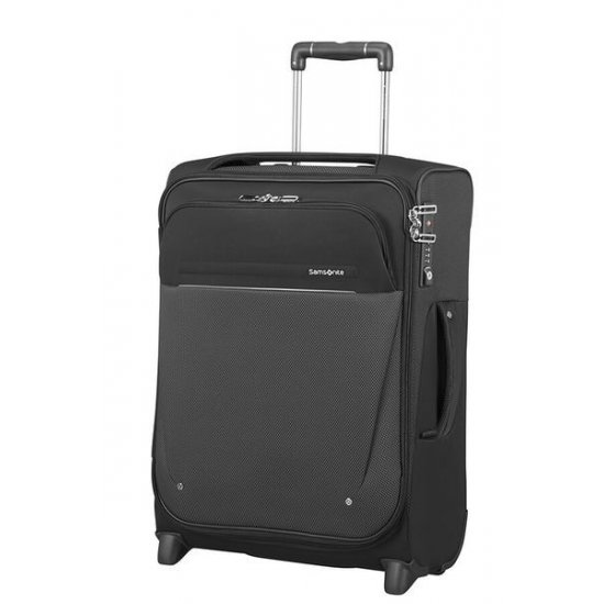 B-Lite Icon Upright (2 wheels) 55cm Black