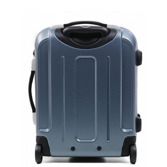 Upright on 2 wheels Alfa Cube 55 cm. navy blue matt