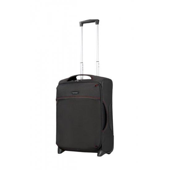 Куфар на 2 колела B-Lite Fresh 50см цвят тъмен графит