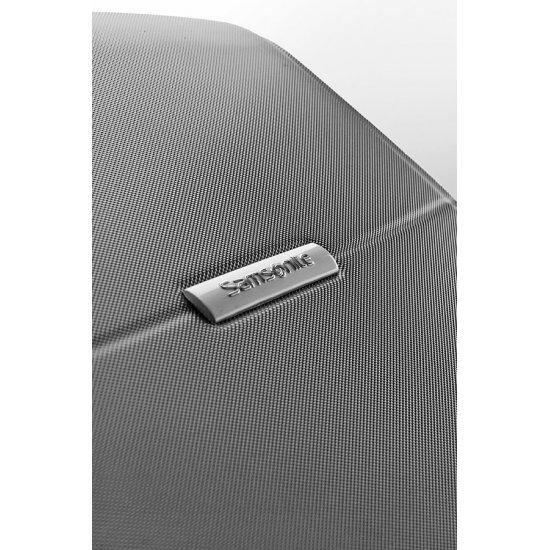 Куфар на 2 колела Bright Lite 2.0 55cm цвят графит