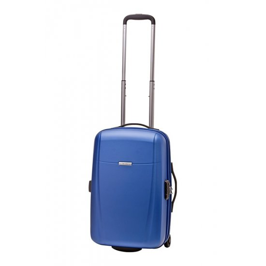 Upright on 2 wheels Bright Lite 2.0 55cm in blue color