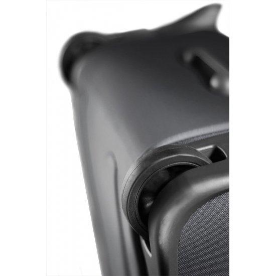 Куфар на 2 колела Cordoba Duo 66см. цвят графит