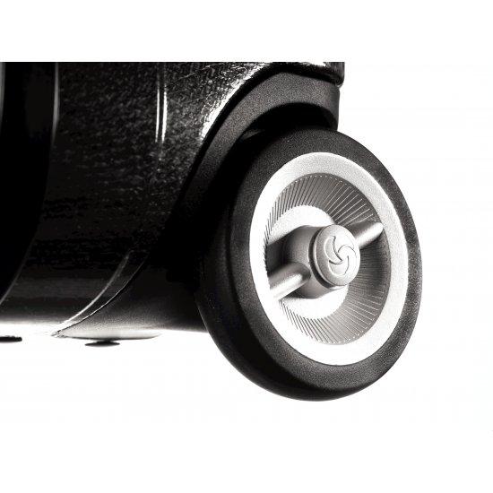 Куфар на 2 колела Cubelite 54 см цвят графит