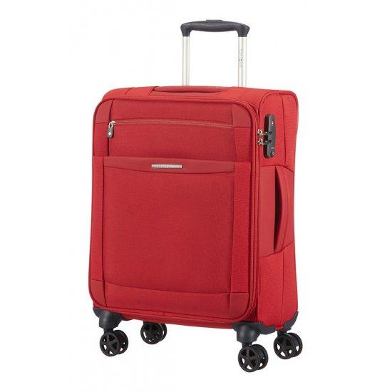 Dynamo Spinner 55cm Red