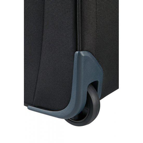 Dynamo Upright 50cm Black