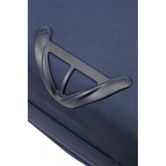 Dynamo Upright Expandable 55cm Navy Blue