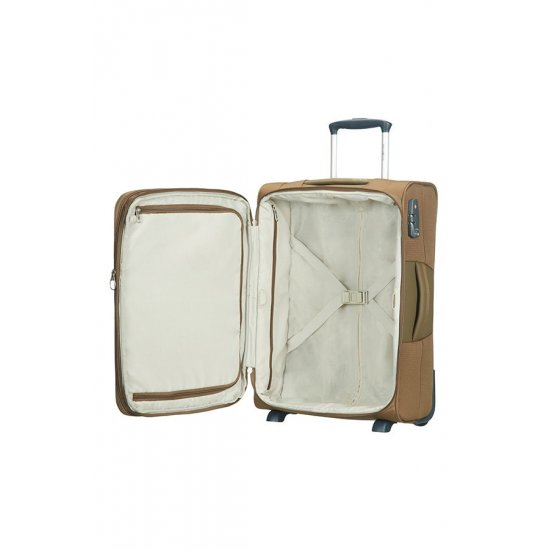 Dynamo Upright Expandable 55cm Natural