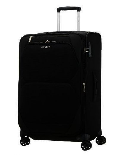 Dynamore Upright Expandable 67cm Black - Product Comparison
