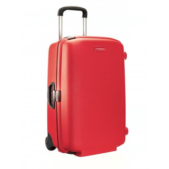 Куфар на 2 колела F'Lite Young 71cm червен цвят