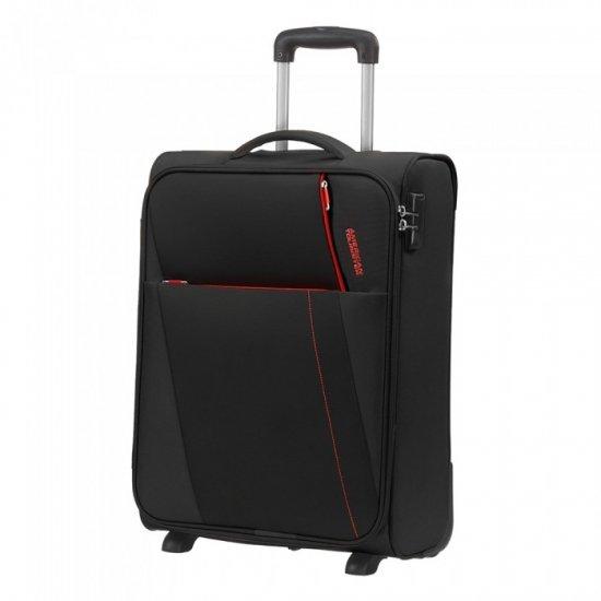 Joyride 2-wheel Upright suitcase 55 cm Black