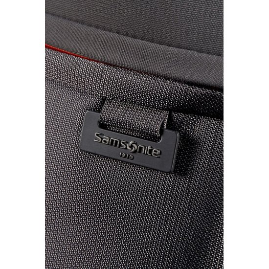 Куфар на 2 колела Short-Lite 55cm висок с дължина 36 см в сив цвят