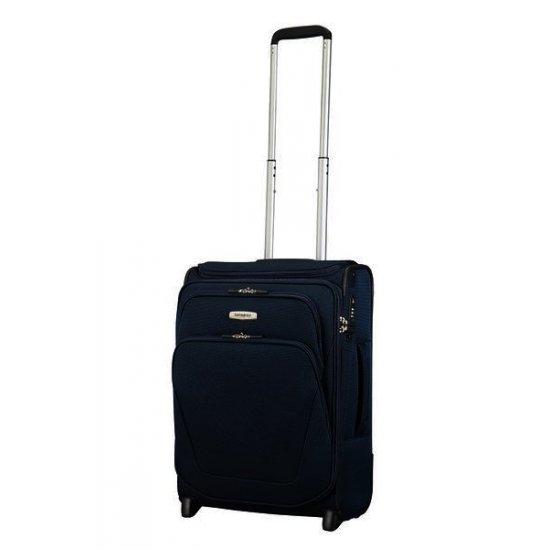Spark SNG Upright Toppocket Expandable 55cm Blue