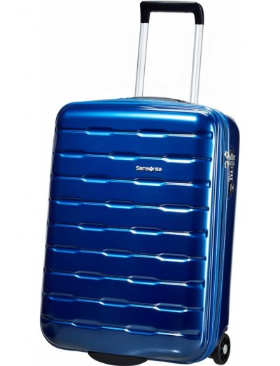 Upright on 2 wheels Spin Trunk 55 cm. Blue - Product Comparison