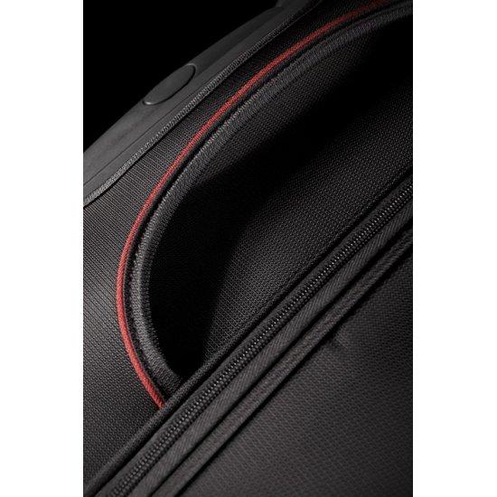 Куфар на 4 колела B-Lite Fresh 79см цвят тъмен графит