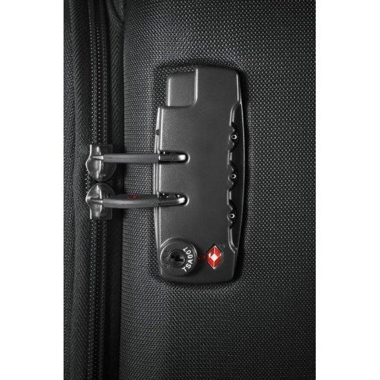 Куфар на 4 колела Cordoba Duo 69см. цвят графит