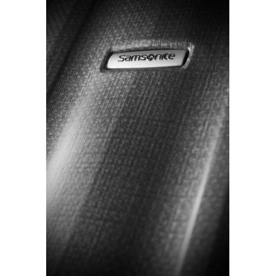 Куфар на 4 колела Cubelite 76 см цвят графит