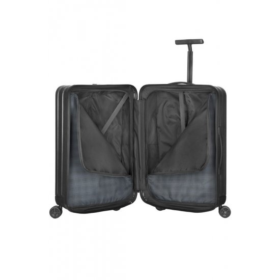 Куфар на 4 колела Inova 75 см цвят сребро