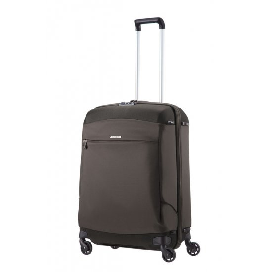 Куфар на 4 колела Motio 55см. цвят графит