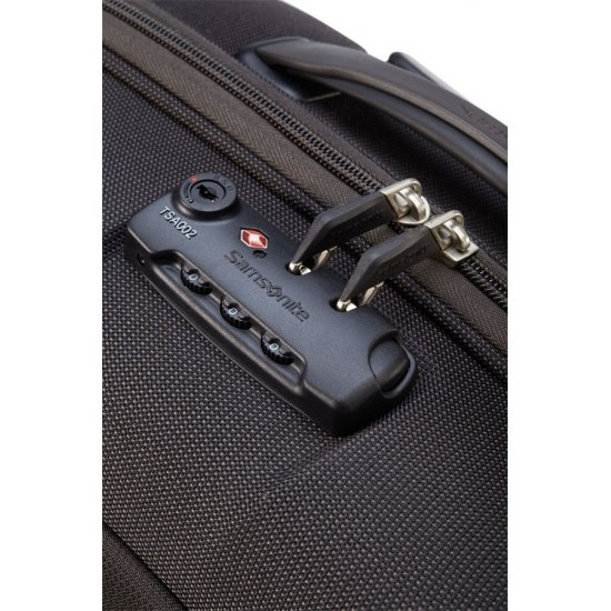 Куфар на 4 колела Motio 68см. цвят графит