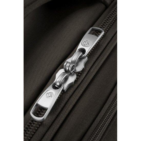 Куфар на 4 колела Suspension 55 см бронзов цвят