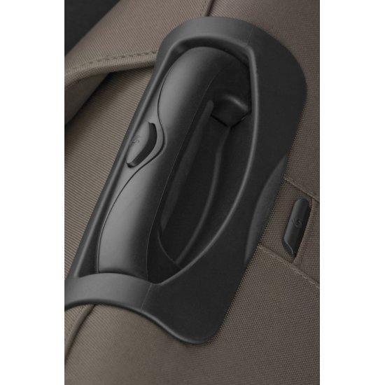 Куфар на 4 колела Suspension 69 см бронзов цвят