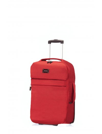 Upright on 2 wheels  Fold@way 55 cm. red color - Fold@way