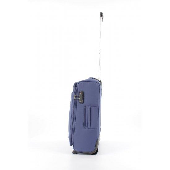Upright on 2 wheels S-Cape 55 cm. Blue
