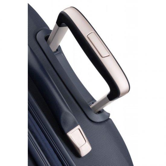 Куфар за ръчен багаж Starwheeler 68cm, цвят тъмно синьо