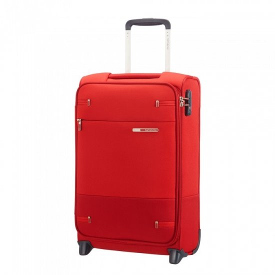 Samsonite Base Boost Upright 55 Length 35 cm