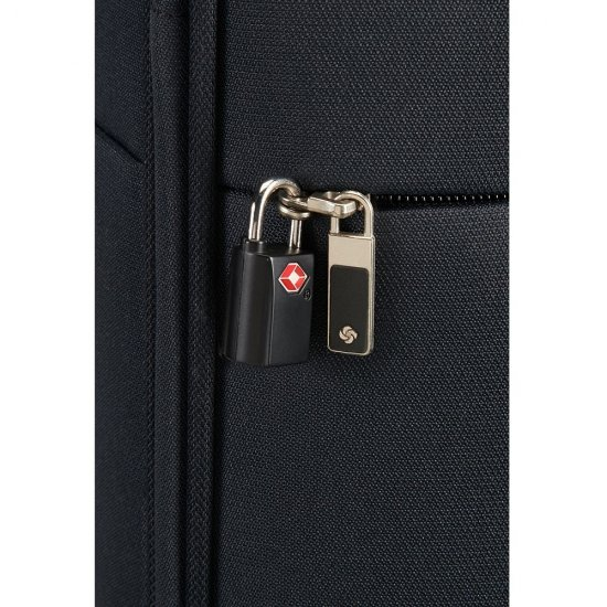 Samsonite Base Boost Upright 55 Length 40 cm