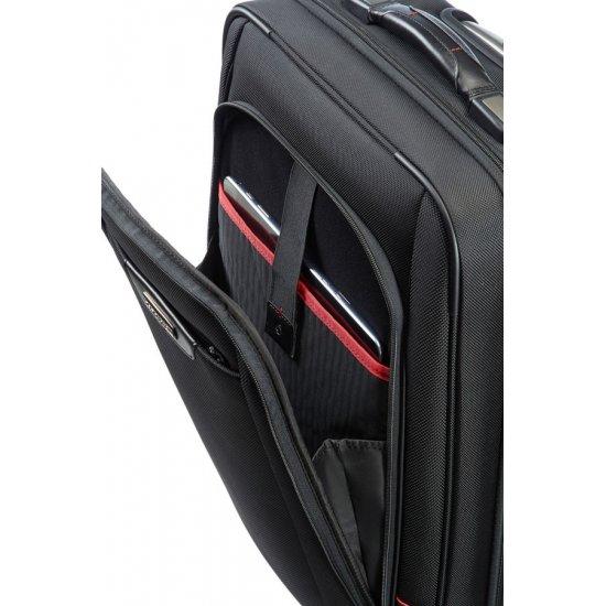 Pro-DLX″ Upright 55cm Black