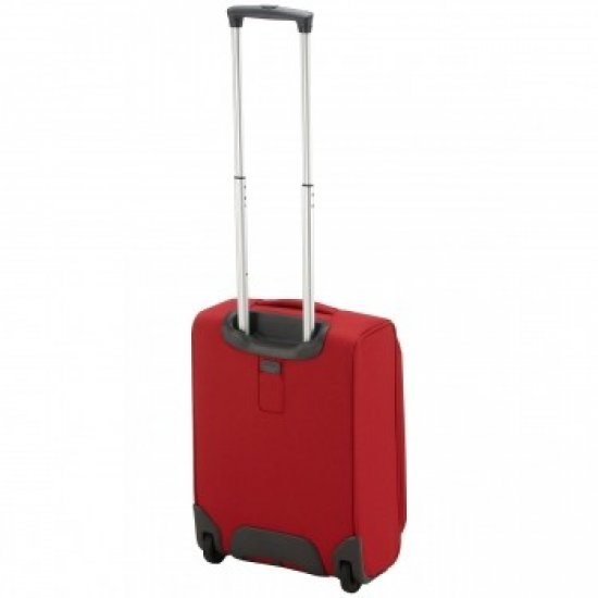 Upright on 2 wheels S-Cape 50 cm red