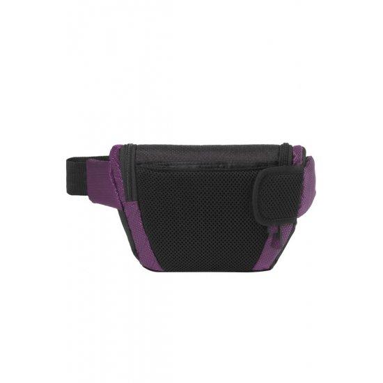 Лилава чанта за кръст Inventure