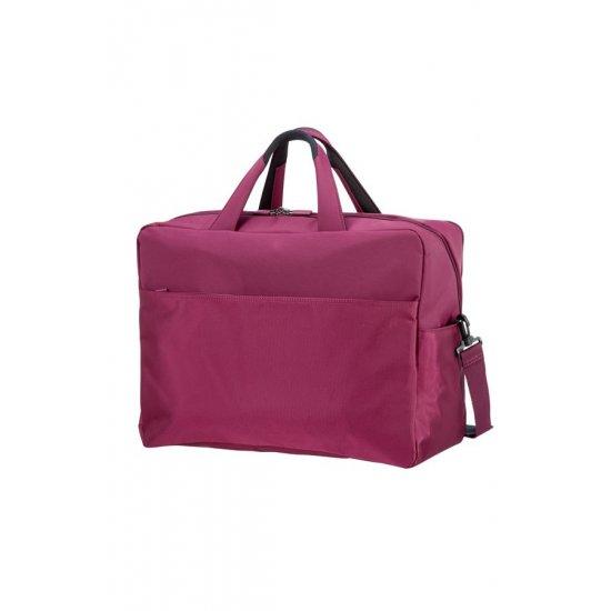 Лилава чанта за weekend Short-Lite