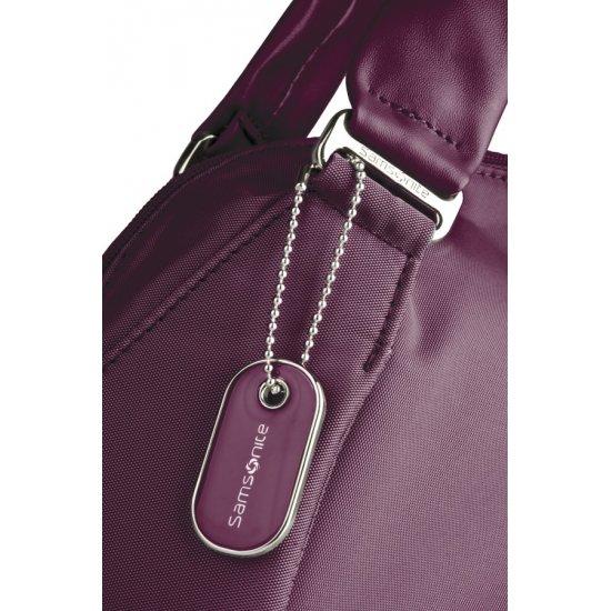 Лилава дамска чанта Boston B-Lite LHB