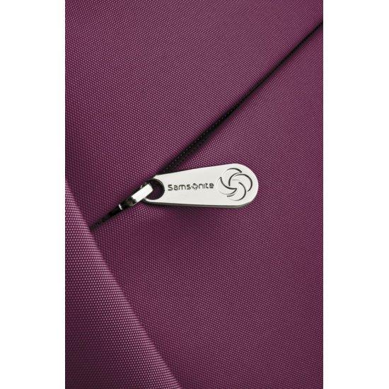 Лилава вертикална дамска чанта  B-Lite LHB