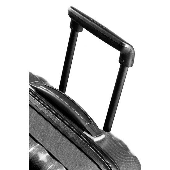 Lite-Cube DLX Spinner 68cm Eclipse Grey