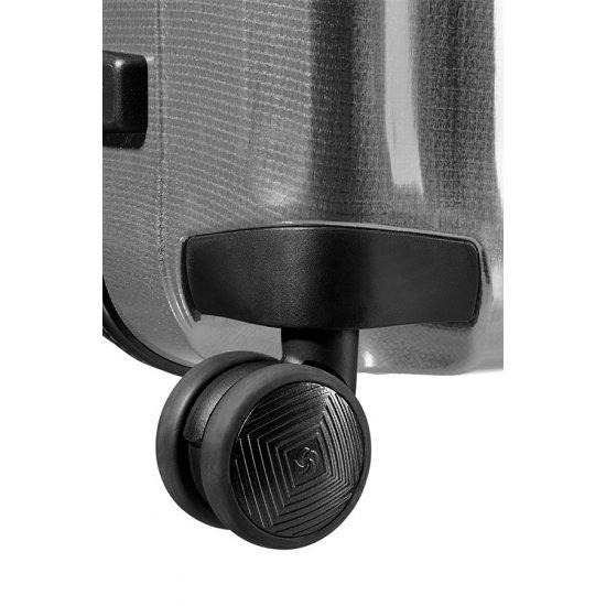 Lite-Cube DLX Spinner 76cm Eclipse Grey