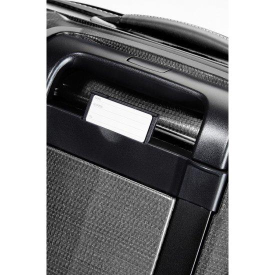 Lite-Cube DLX Spinner 82cm Eclipse Grey