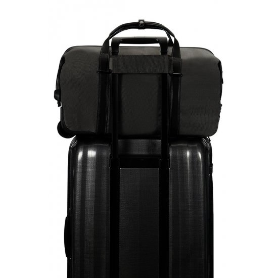 Lite Dlx Sp Duffle with wheels 55cm