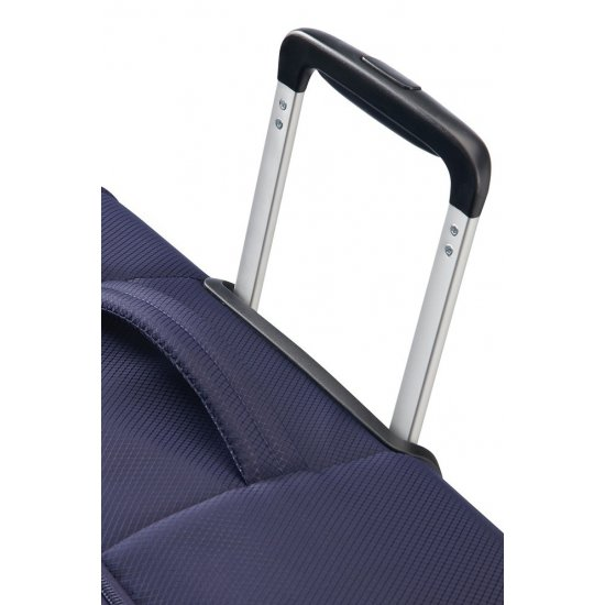 Litewing 2-wheel Upright suitcase 55cm Insignia Blue